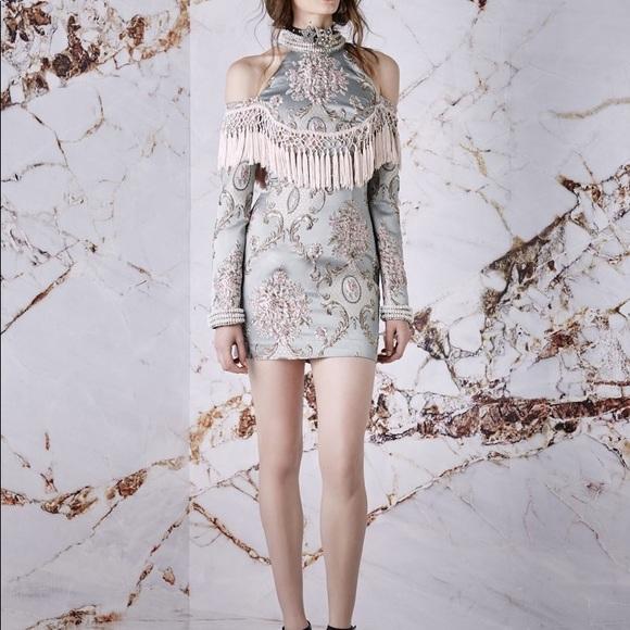 Asilio Dresses & Skirts - ✨Asilio Peotic Justic Dress ❗️SALE❗️